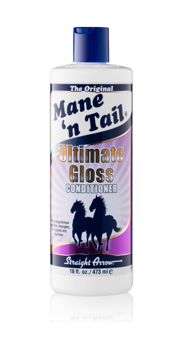 Mane n' Tail Ultimate Gloss Conditioner