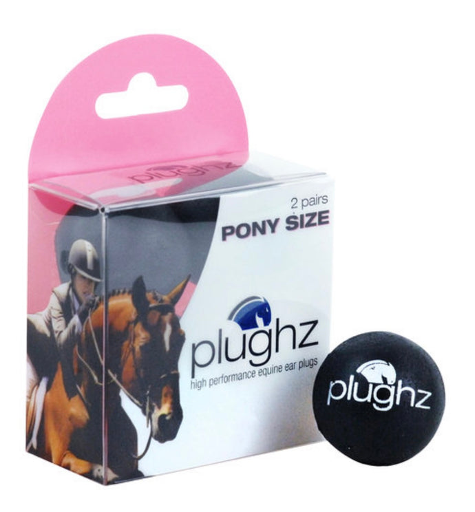 Plughz Ear Plugs 2 Pair Box