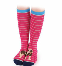 Load image into Gallery viewer, Shires Everyday Kids Socks