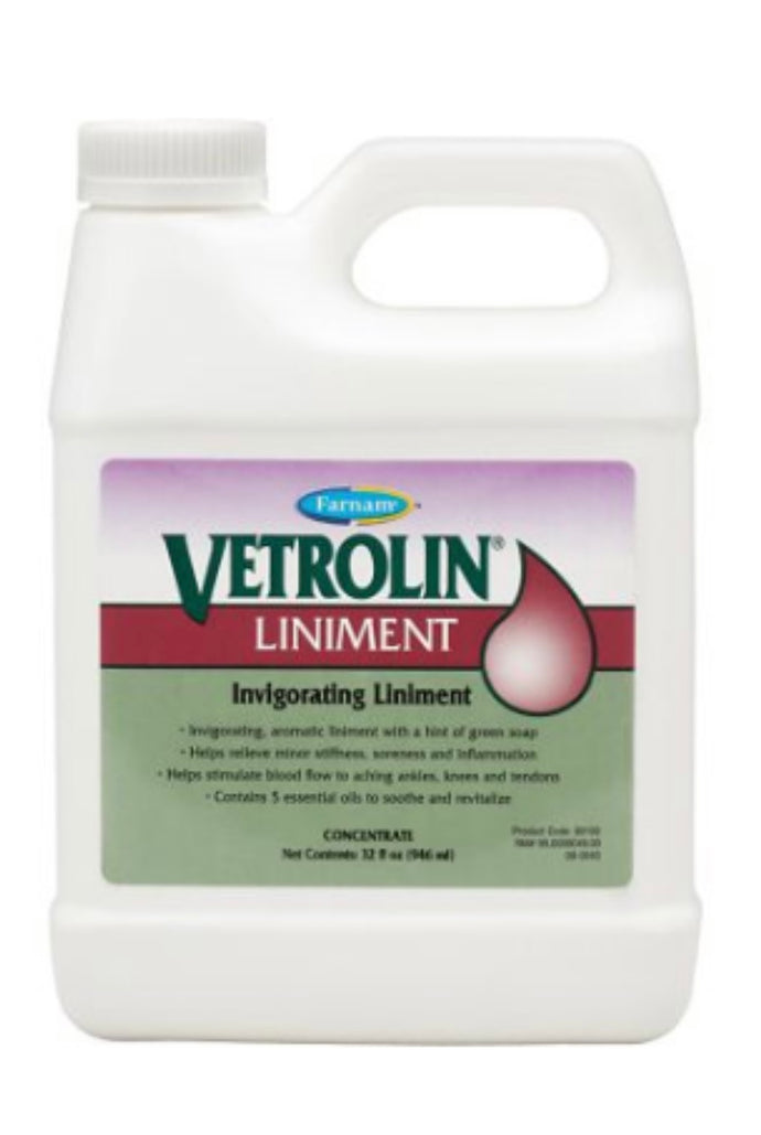 Vetrolin Linament Concentrate