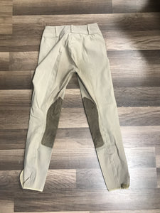 O/C #1967 tan 22R adult breeches