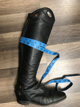 Load image into Gallery viewer, O/C Parlanti Passion Tall Boots 38