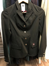 Load image into Gallery viewer, Ece Equestrian Show Coat