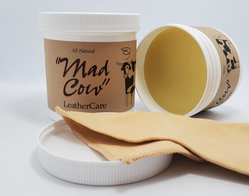 KL SELECT Mad Cow Leather Care