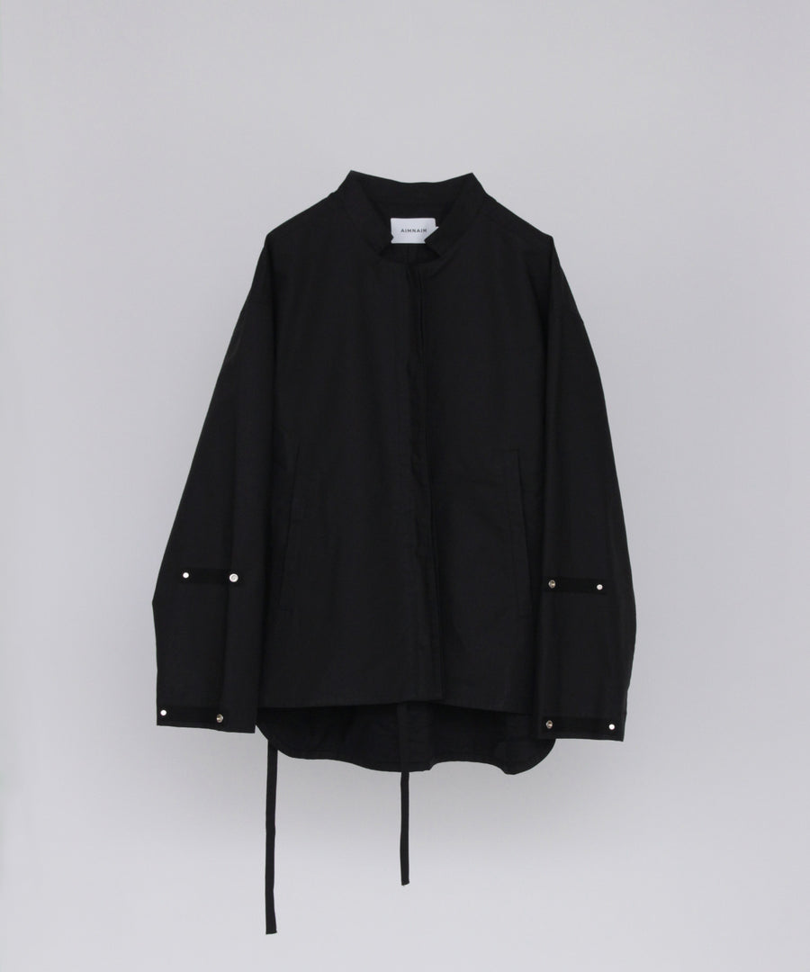 SAMUE JACKET (Black)