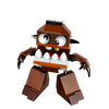 Lego Mixels - Series 2 - Fang Gang