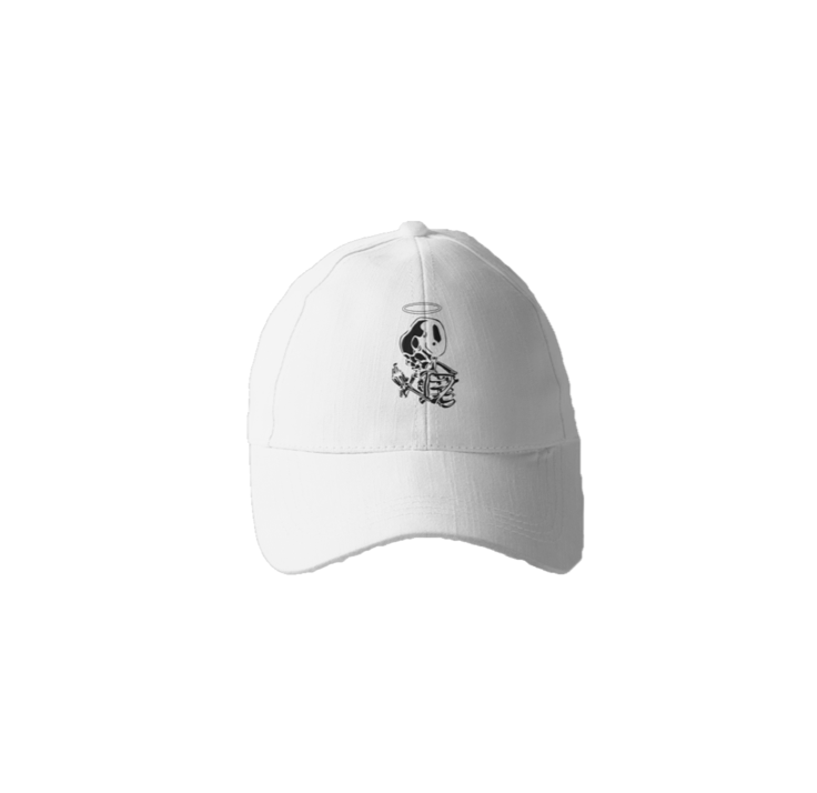 Refuse To Suffer Dad Hat