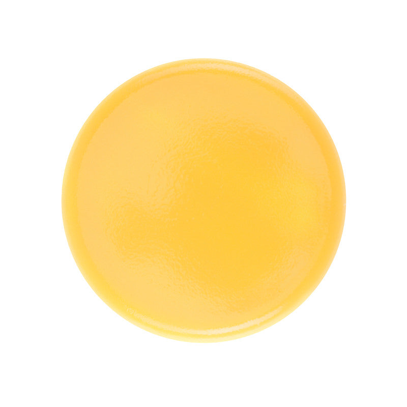 cruelty free yellow nail polish color