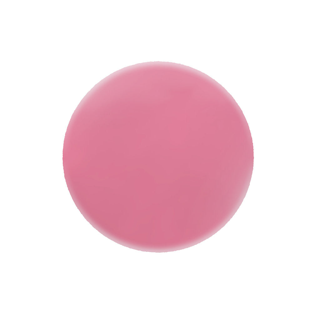 cruelty-free bubble gum pink nail polish color