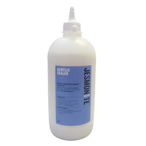 Jesmonite Acrylic Sealer 1kg
