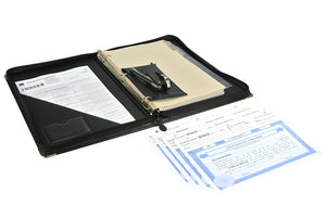 Zippered Portfolio Corporate or LLC Kit
