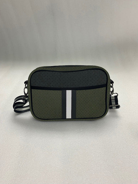 Reserve Small Crossbody