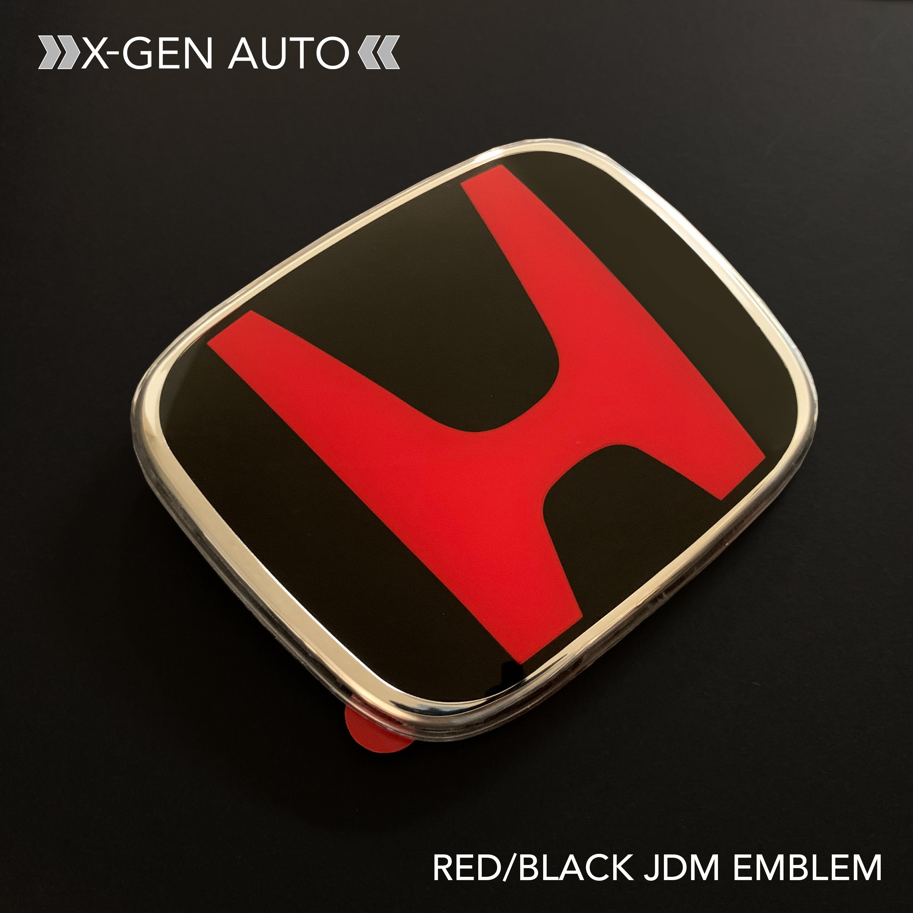 [ACCORD X] JDM EMBLEM SETS