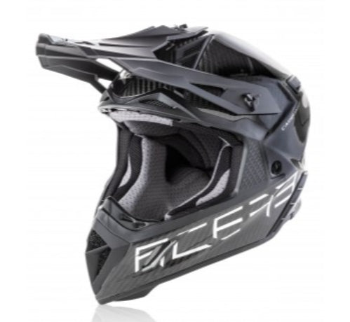 Casco acerbis stell carbono