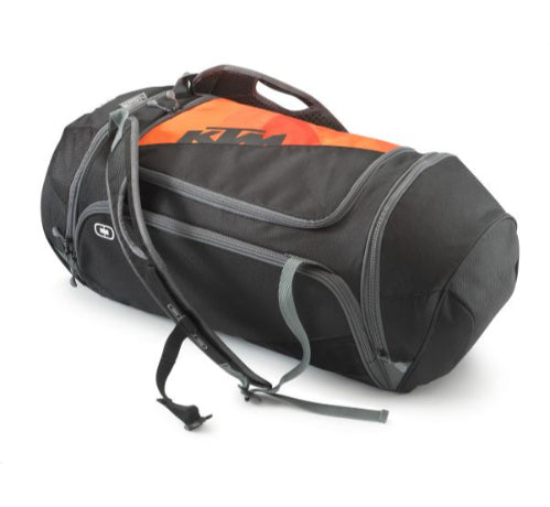 Maleta ktm orange duffle