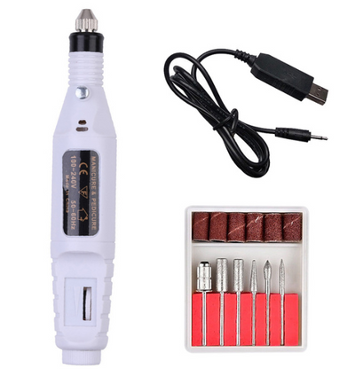EasyNails  - Portable Electric Nail Drill