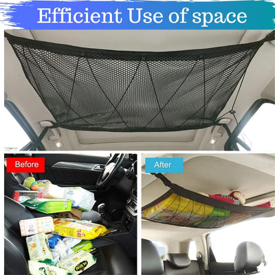EasyStore Car Ceiling storage net