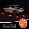Emergency LED Road Flares