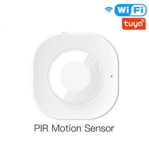 Stand-alone Wi-Fi Motion Sensor with Human Body Sensor Detector - App-based