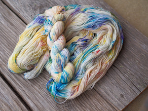 Cape May Meadows Sock