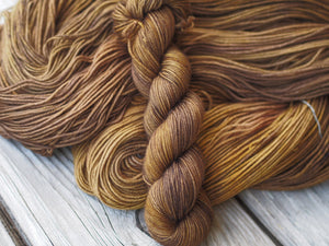 The Brown Room DK