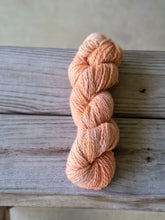 Load image into Gallery viewer, Madder Root Naturally Dyed Aran Weight Handspun Wool