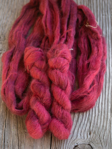 Red Cottage Brushed Alpaca Silk