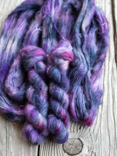Load image into Gallery viewer, Sugar Plum Cottage Brushed Alpaca Silk