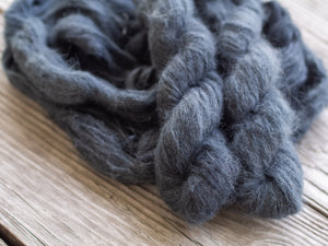 Witches of Wildwood Brushed Alpaca Silk