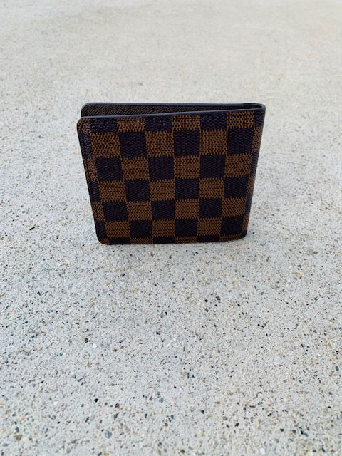 Men's Designer Inspired Wallet