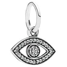 Image of the  Evil Eye Charm