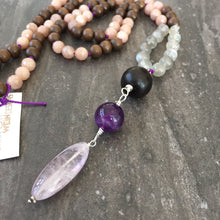 Load image into Gallery viewer, New Beginnings Mala ~ M32