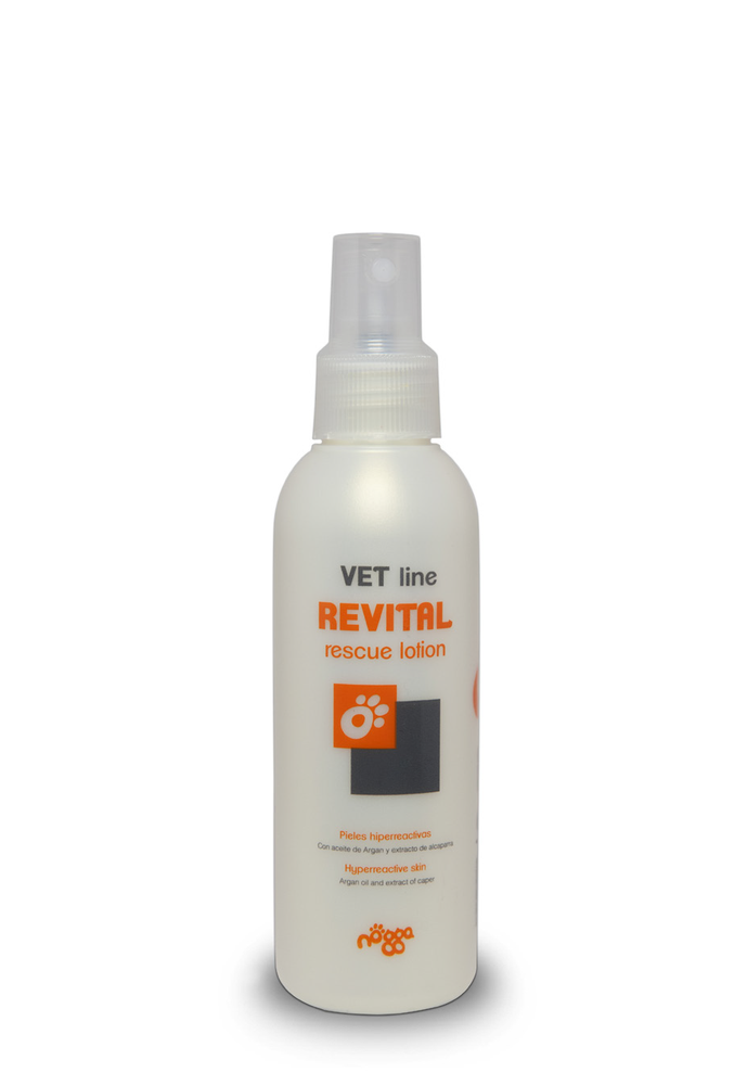 Revital Rescue lotion
