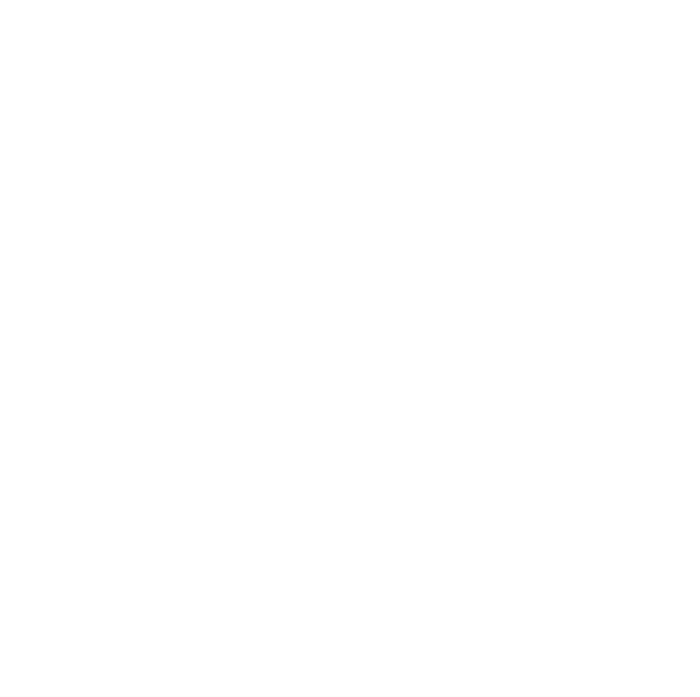 PaddyRose Horseshoe logo with Horseshoes loaded with luck written underneath and a circle around the whole design. PaddyRose sells good luck gifts if the form of horse related items for weddings and anniversaries and house warming gifts