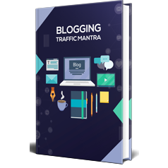 Blogging Traffic Mantra - PLR