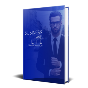 Business And Life Transformation - PLR