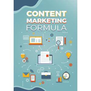 Content Marketing Formula - PLR