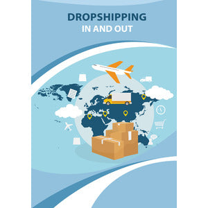 Dropshipping In And Out - PLR