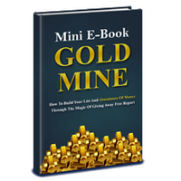 Mini Ebook Gold Mine