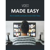 Video Production Made Easy - PLR