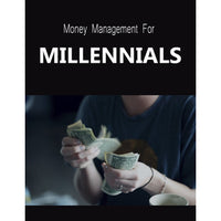 Money Management for Millennials - PLR