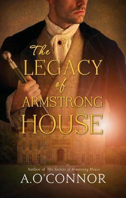 The Legacy of Armstrong House