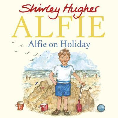 Alfie on Holiday