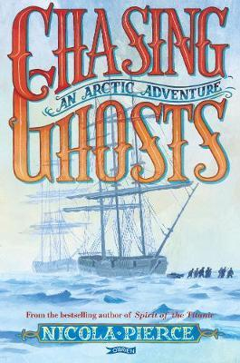 Chasing Ghosts: An Arctic Adventure