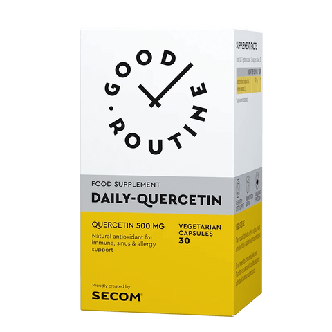 Daily-Quercetin 500 mg
