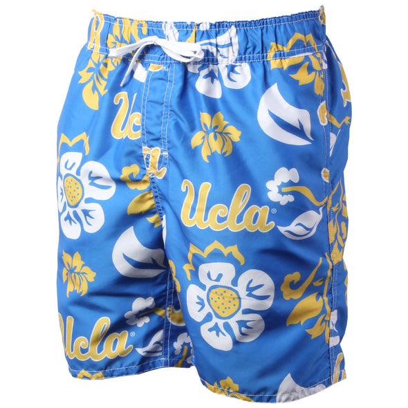Wes & Willy UCLA Bruins Men's Swim Trunk