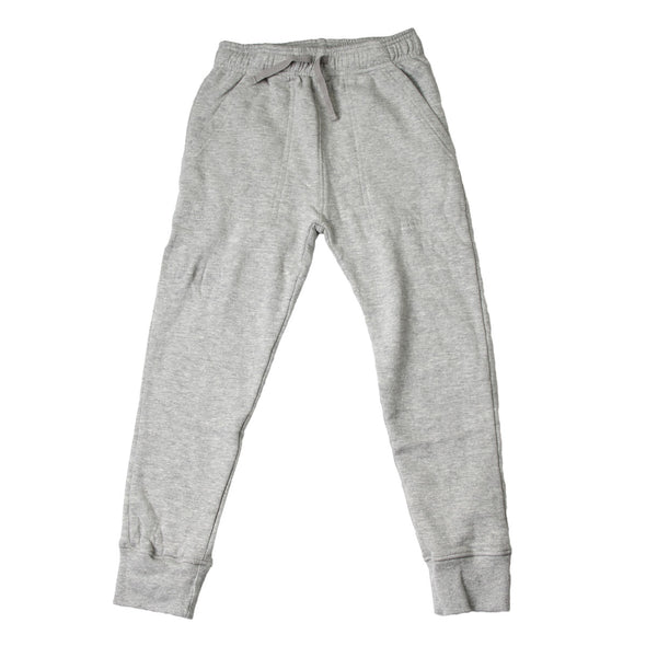 Wes & Willy 3 Thread Fleece Jogger Pant