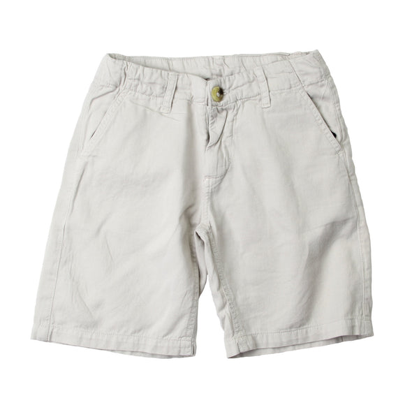 Wes & Willy JT Twill Short/Sand