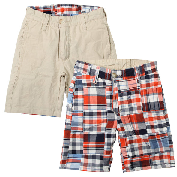 Jack Thomas Reversible Short