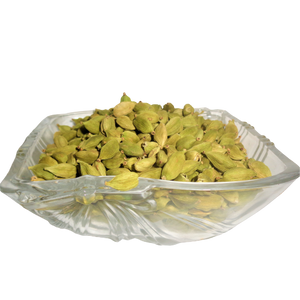 Cardamom (Elaichi) - Natural Farming Elaichi from Sakleshpur